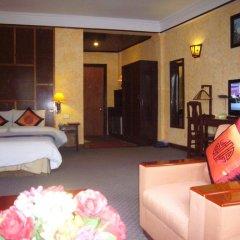 Grand View Sapa Hotel Шапа фото 4