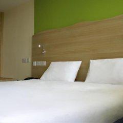 Queens Hotel 3* Представительский номер с различными типами кроватей фото 22
