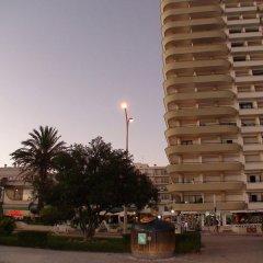 Отель Aparthotel Guadiana