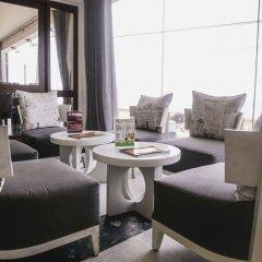 Отель The Ocean Colombo гостиничный бар