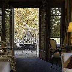 Отель Primero Primera Испания, Барселона - отзывы, цены и фото номеров - забронировать отель Primero Primera онлайн комната для гостей фото 7