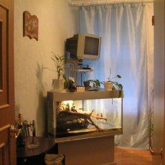 Отель Iguana on Fonarnyy Санкт-Петербург удобства в номере