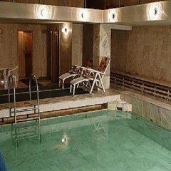 Отель Karolina бассейн фото 2