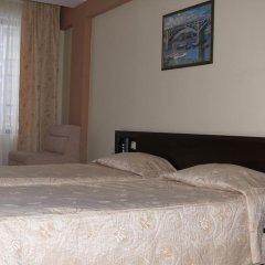 Hotel Brilliantin Сливен сейф в номере
