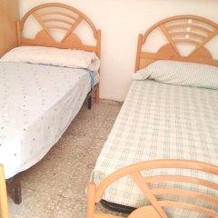Отель With 3 Bedrooms in Ciudad Real, With Wifi Испания, Сьюдад-Реаль - отзывы, цены и фото номеров - забронировать отель With 3 Bedrooms in Ciudad Real, With Wifi онлайн комната для гостей фото 4
