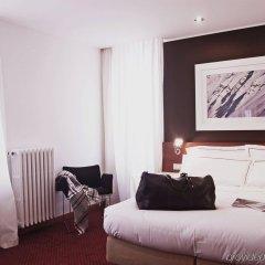 Hotel Tremoggia Киеза-ин-Вальмаленко комната для гостей