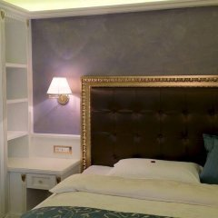 Hotel Windsor Меран сейф в номере