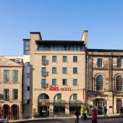 Отель ibis Edinburgh Centre Royal Mile – Hunter Square Великобритания, Эдинбург - 2 отзыва об отеле, цены и фото номеров - забронировать отель ibis Edinburgh Centre Royal Mile – Hunter Square онлайн