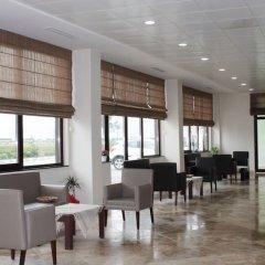 Отель Deniz Konak Otel интерьер отеля фото 2