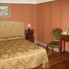 Отель Albergo Doni удобства в номере