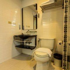 Отель Smart Suites Bangkok Бангкок ванная фото 2