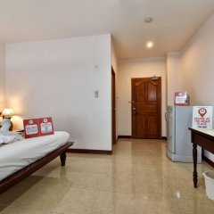 Отель NIDA Rooms Talat Yai Old Town Phuket комната для гостей фото 2