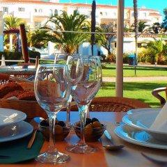 Luz Bay Hotel питание фото 3