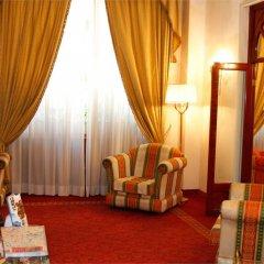 Отель Pace Helvezia детские мероприятия