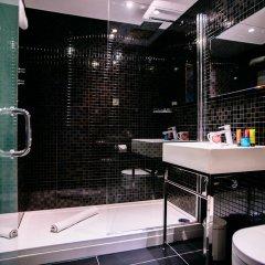 Отель GRASSMARKET Эдинбург ванная
