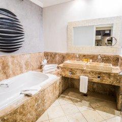 Отель Ancora Punta Cana, All Suites Destination Resort ванная фото 2