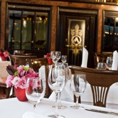 Danubius Hotel Astoria City Center гостиничный бар