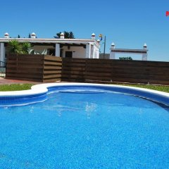 Отель Hacienda Puerto Conil Испания, Кониль-де-ла-Фронтера - отзывы, цены и фото номеров - забронировать отель Hacienda Puerto Conil онлайн фото 2