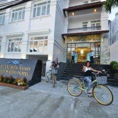 Отель TTC Hotel Premium Hoi An Вьетнам, Хойан - отзывы, цены и фото номеров - забронировать отель TTC Hotel Premium Hoi An онлайн спортивное сооружение