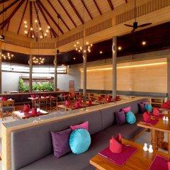 Отель APSARA Beachfront Resort and Villa развлечения