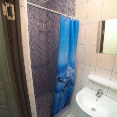 Barbaris Hostel ванная фото 2
