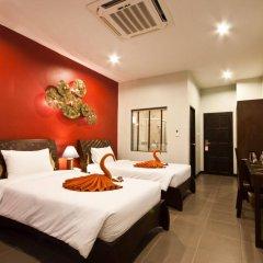 Meir Jarr Hotel комната для гостей фото 4