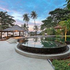 Отель Outrigger Koh Samui Beach Resort Таиланд, Самуи - отзывы, цены и фото номеров - забронировать отель Outrigger Koh Samui Beach Resort онлайн фото 5