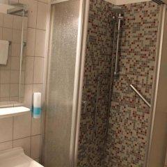 Hotel Topas ванная фото 2