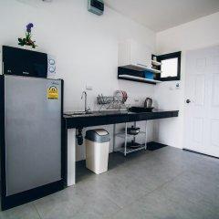 Апартаменты Infinity Bophut Apartments Самуи удобства в номере