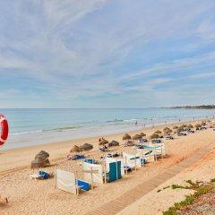 EPIC SANA Algarve Hotel пляж