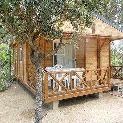 Отель Camping Santa Elena Ciutat Испания, Льорет-де-Мар - отзывы, цены и фото номеров - забронировать отель Camping Santa Elena Ciutat онлайн фото 4