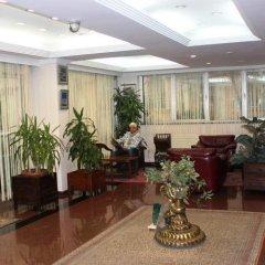 Kadıköy Rıhtım Hotel Турция, Стамбул - отзывы, цены и фото номеров - забронировать отель Kadıköy Rıhtım Hotel онлайн интерьер отеля фото 3