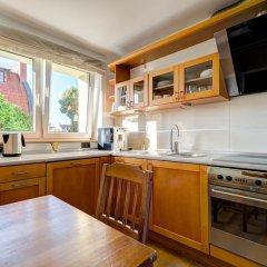 Апартаменты Dom&House-Apartment Morska Central Sopot Сопот в номере