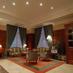 Отель Hoyuela Испания, Сантандер - отзывы, цены и фото номеров - забронировать отель Hoyuela онлайн интерьер отеля