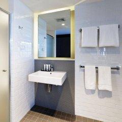 Alpha Mosaic Hotel Fortitude Valley ванная