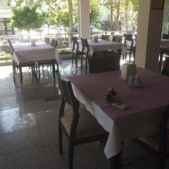 Отель Selcuk Uygulama Oteli̇ питание фото 3