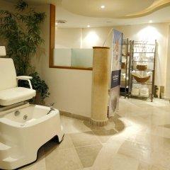 Отель Golden Parnassus Resort & Spa - Все включено спа фото 2