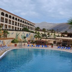 Отель Jandia Golf Resort бассейн фото 2