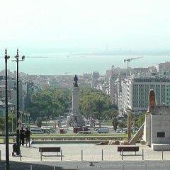 Отель Luna Parque B&B Португалия, Лиссабон - отзывы, цены и фото номеров - забронировать отель Luna Parque B&B онлайн фото 3