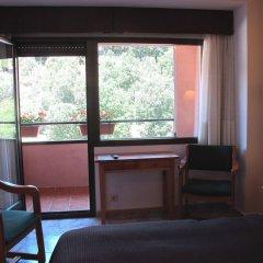 Отель Turmo удобства в номере