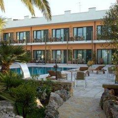 Отель Cuor Di Puglia Альберобелло фото 3
