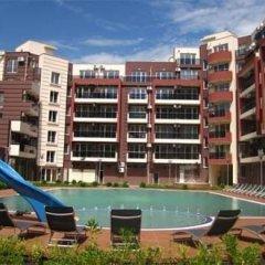 Апартаменты Admiral Plaza Apartments бассейн фото 6