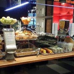 Hotel Reseda питание фото 2
