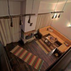 Отель Holiday Village Kochorite Пампорово комната для гостей фото 4