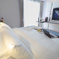 Citrus Grande Hotel Pattaya by Compass Hospitality комната для гостей фото 3