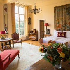 Отель Kasteel Sterkenburg комната для гостей фото 2
