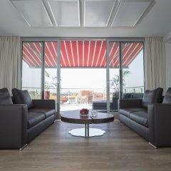 Отель City Aparthotel München Германия, Мюнхен - 2 отзыва об отеле, цены и фото номеров - забронировать отель City Aparthotel München онлайн комната для гостей