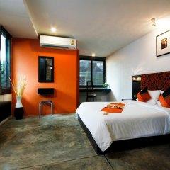 The Yorkshire Hotel and Spa 3* Номер Делюкс с различными типами кроватей