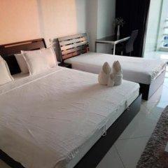 Отель Viewtalay 6 rental by owners Студия с различными типами кроватей фото 26