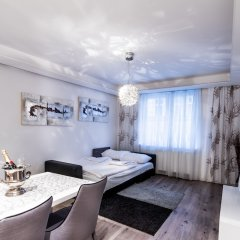 Апартаменты Grand Apartment Vienna Вена